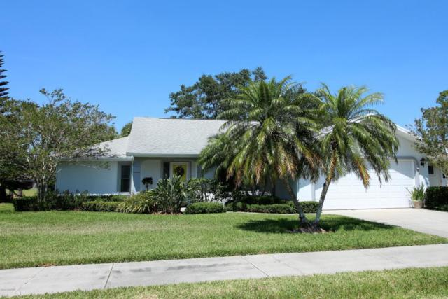 1100 Mayflower Avenue, Melbourne, FL 32940 (MLS #811244) :: Better Homes and Gardens Real Estate Star