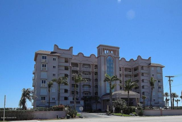 2095 Highway A1a #4203, Indian Harbour Beach, FL 32937 (MLS #811316) :: Pamela Myers Realty