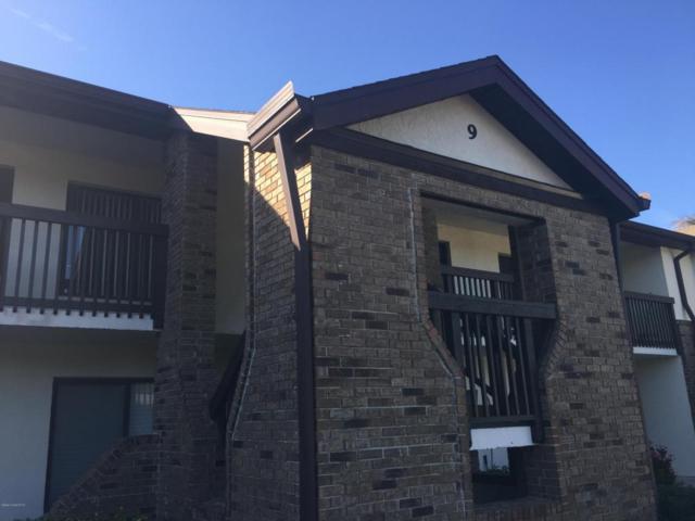 1515 Huntington Lane #926, Rockledge, FL 32955 (MLS #811328) :: Premium Properties Real Estate Services
