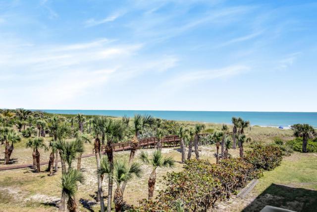 3170 N Atlantic Avenue #308, Cocoa Beach, FL 32931 (MLS #811376) :: Premium Properties Real Estate Services