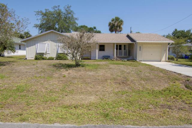650 Dempsey Avenue, Sebastian, FL 32958 (MLS #811394) :: Pamela Myers Realty