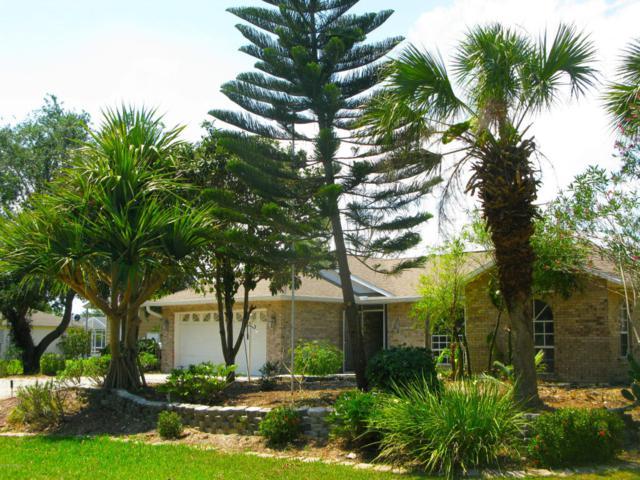 537 Cavern Terrace, Sebastian, FL 32958 (MLS #811402) :: Pamela Myers Realty