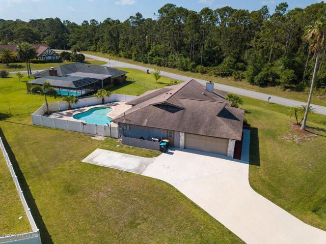 275 Pelican Drive NE, Palm Bay, FL 32907 (MLS #811426) :: Pamela Myers Realty