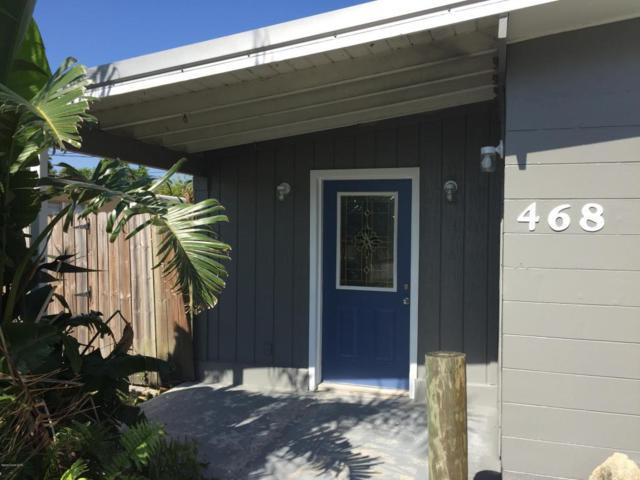 468 Espanol Avenue, Cocoa, FL 32927 (MLS #811433) :: Pamela Myers Realty