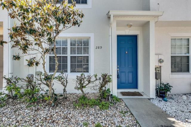 289 Marion Place, Merritt Island, FL 32953 (MLS #811435) :: Pamela Myers Realty