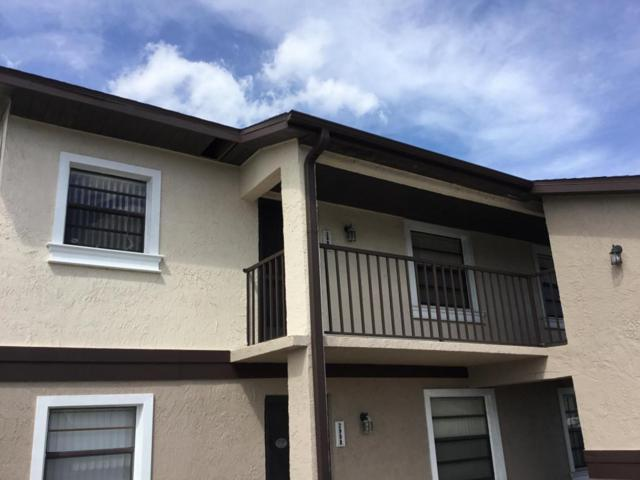 2885 Regency Drive, Melbourne, FL 32935 (MLS #811440) :: Premium Properties Real Estate Services