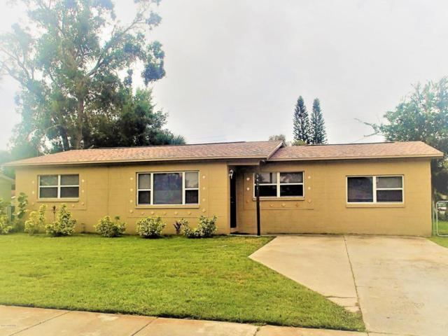 Address Not Published, Cocoa, FL 32926 (MLS #811441) :: Pamela Myers Realty