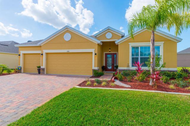 2310 Nutmeg Lane SE, Palm Bay, FL 32909 (MLS #811442) :: Pamela Myers Realty