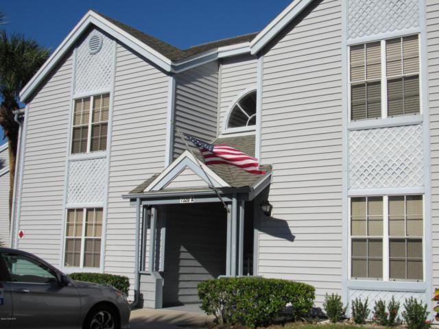7320 N Highway 1 #202, Cocoa, FL 32927 (MLS #811487) :: Premium Properties Real Estate Services