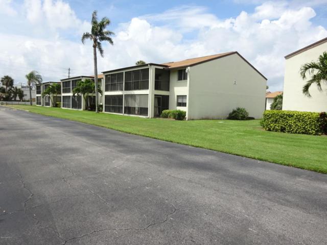 5801 N Atlantic Avenue #202, Cape Canaveral, FL 32920 (MLS #811553) :: Premium Properties Real Estate Services