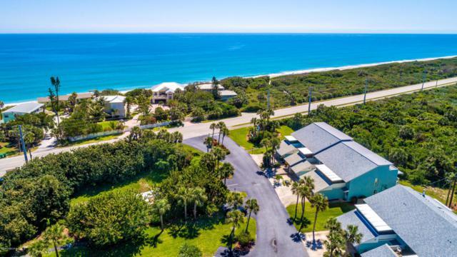 37 Cove Road, Melbourne Beach, FL 32951 (MLS #811594) :: Premium Properties Real Estate Services