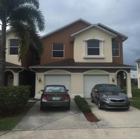 1035 Venetian Drive #105, Melbourne, FL 32904 (MLS #811597) :: Premium Properties Real Estate Services
