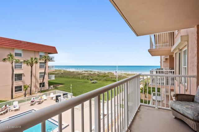 10 Sunflower Street #26, Cocoa Beach, FL 32931 (MLS #811632) :: Premium Properties Real Estate Services