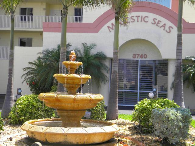 3740 Ocean Beach Boulevard #507, Cocoa Beach, FL 32931 (MLS #811694) :: Premium Properties Real Estate Services