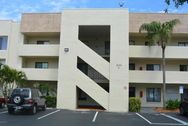 200 International Drive #715, Cape Canaveral, FL 32920 (MLS #811710) :: Premium Properties Real Estate Services