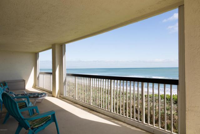 407 Highway A1a N #424, Satellite Beach, FL 32937 (MLS #811767) :: Premium Properties Real Estate Services