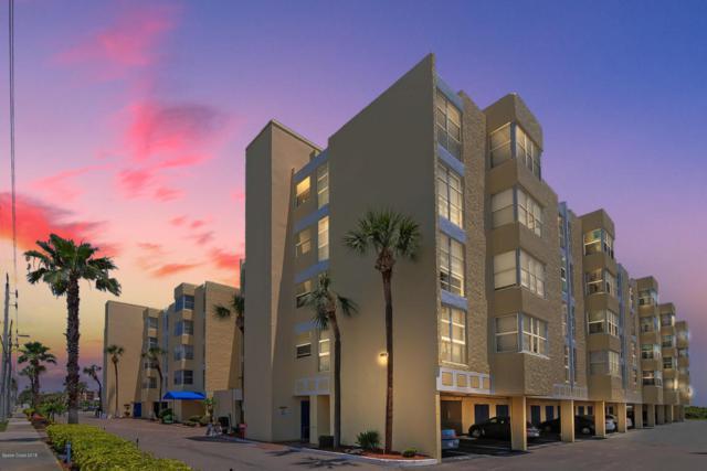4700 Ocean Beach Boulevard #428, Cocoa Beach, FL 32931 (MLS #811897) :: Premium Properties Real Estate Services