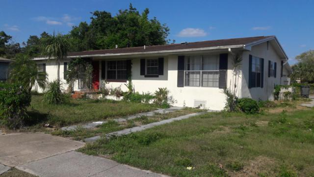 625 S Deleon Avenue, Titusville, FL 32796 (MLS #811933) :: Better Homes and Gardens Real Estate Star