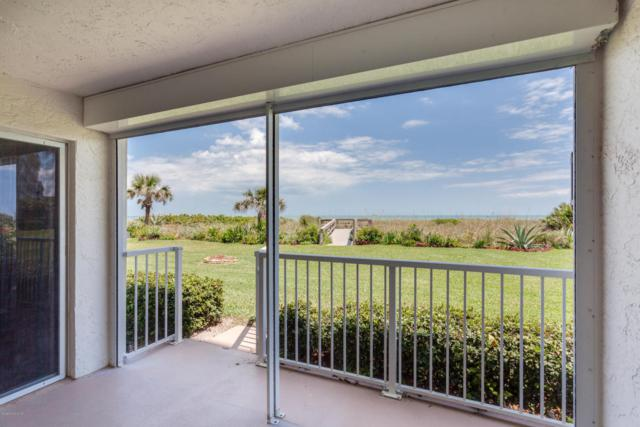 555 Fillmore Avenue #105, Cape Canaveral, FL 32920 (MLS #811939) :: Premium Properties Real Estate Services