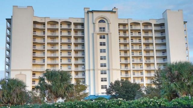 5 Indian River Avenue #1204, Titusville, FL 32796 (MLS #812052) :: Premium Properties Real Estate Services