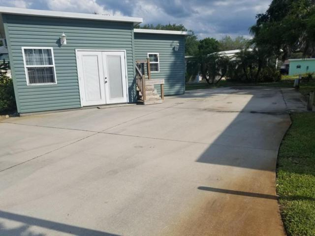 2751 Frontier Drive #129, Titusville, FL 32796 (MLS #812116) :: Premium Properties Real Estate Services