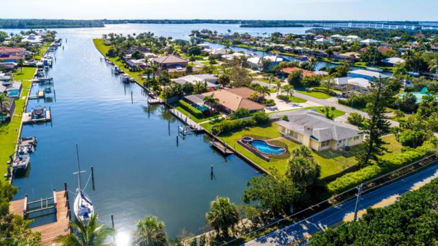 26 Park Avenue, Vero Beach, FL 32960 (MLS #812117) :: Premium Properties Real Estate Services