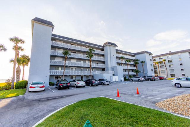 3799 S Banana River Boulevard #811, Cocoa Beach, FL 32931 (MLS #812159) :: Premium Properties Real Estate Services