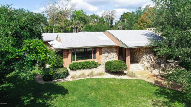 1033 N Indian River Drive, Cocoa, FL 32922 (MLS #812184) :: Better Homes and Gardens Real Estate Star