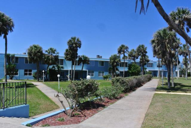 55 Sea Park Boulevard #401, Satellite Beach, FL 32937 (MLS #812186) :: Premium Properties Real Estate Services