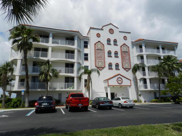 8924 Puerto Del Rio Drive #9304, Cape Canaveral, FL 32920 (MLS #812270) :: Premium Properties Real Estate Services
