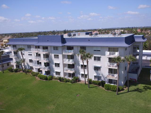 2150 N Highway A1a #308, Indialantic, FL 32903 (MLS #812445) :: Premium Properties Real Estate Services