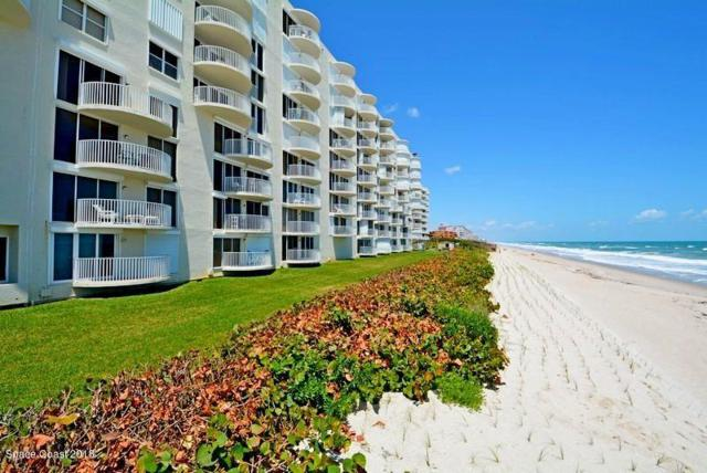 2225 Highway A1a #310, Satellite Beach, FL 32937 (MLS #812812) :: Premium Properties Real Estate Services