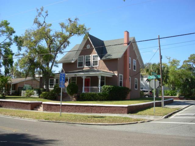 1800 Pineapple Avenue, Melbourne, FL 32935 (MLS #812841) :: Premium Properties Real Estate Services