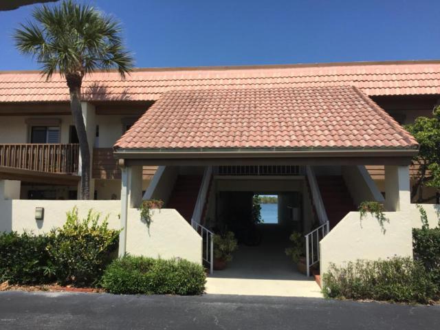 1605 Minutemen Causeway #213, Cocoa Beach, FL 32931 (MLS #812878) :: Premium Properties Real Estate Services