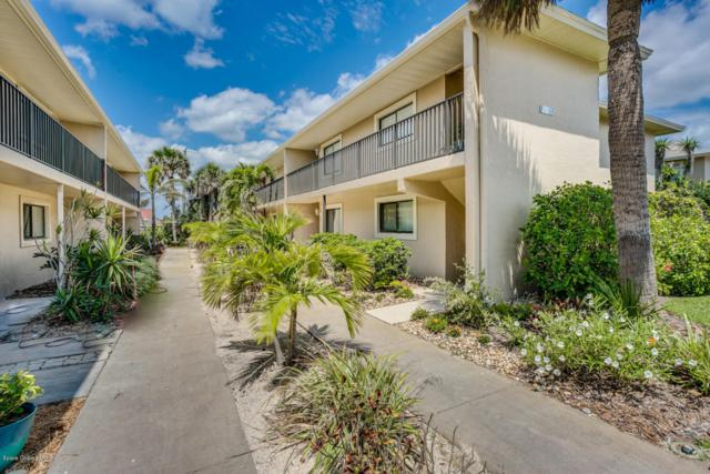 110 Desoto Parkway #10, Satellite Beach, FL 32937 (MLS #812905) :: Premium Properties Real Estate Services