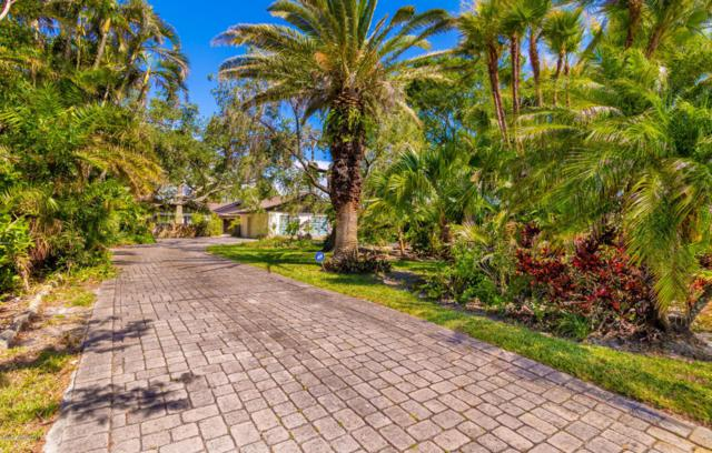 1216 S Riverside Drive, Indialantic, FL 32903 (MLS #812967) :: Better Homes and Gardens Real Estate Star
