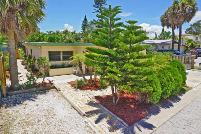 317 Winslow Circle, Cocoa Beach, FL 32931 (MLS #812997) :: Premium Properties Real Estate Services