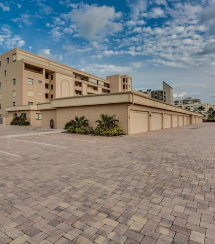 995 N Highway A1a #403, Indialantic, FL 32903 (MLS #813040) :: Better Homes and Gardens Real Estate Star
