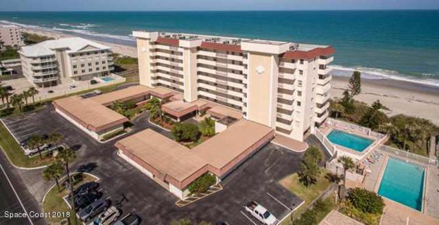 1095 N Highway A1a #401, Indialantic, FL 32903 (MLS #813061) :: Premium Properties Real Estate Services