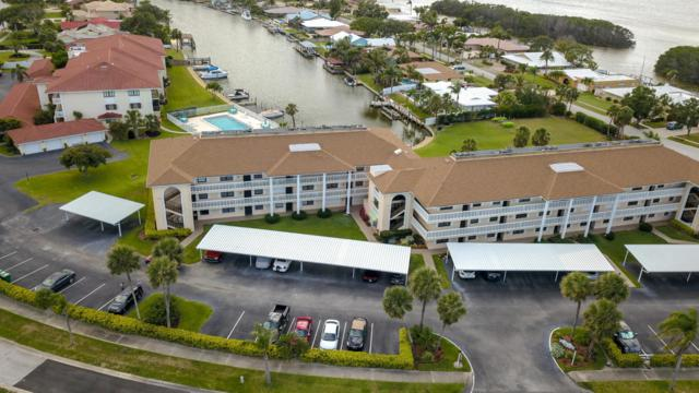 1999 S Banana River Boulevard #311, Cocoa Beach, FL 32931 (MLS #813140) :: Premium Properties Real Estate Services