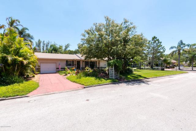 2601 N 14 Street, St. Petersburg, FL 33704 (MLS #813260) :: Premium Properties Real Estate Services
