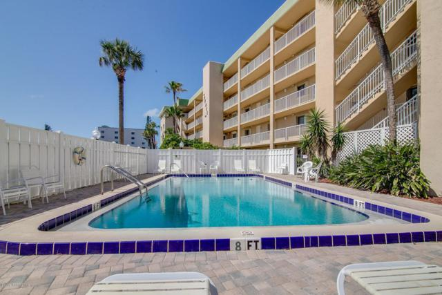 1415 N Hwy A1a #107, Indialantic, FL 32903 (MLS #813299) :: Better Homes and Gardens Real Estate Star