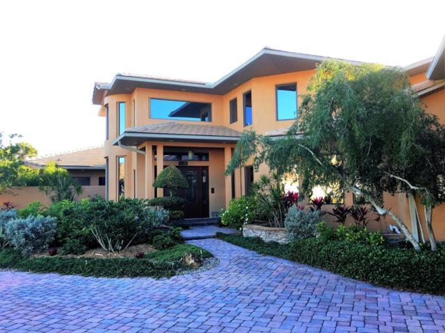 500 Snug Harbor Drive, Merritt Island, FL 32953 (MLS #813394) :: Premium Properties Real Estate Services