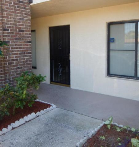 1515 Huntington Lane #312, Rockledge, FL 32955 (MLS #813395) :: Premium Properties Real Estate Services