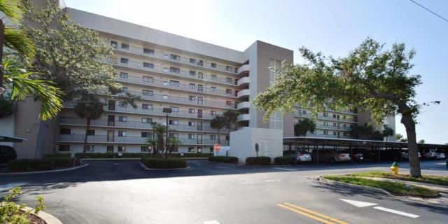300 S Sykes Creek Parkway #306, Merritt Island, FL 32952 (MLS #813462) :: Premium Properties Real Estate Services