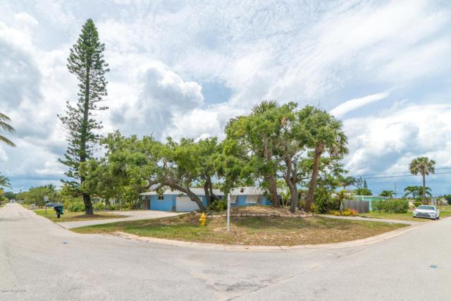 200 2nd Avenue, Indialantic, FL 32903 (MLS #813621) :: Better Homes and Gardens Real Estate Star