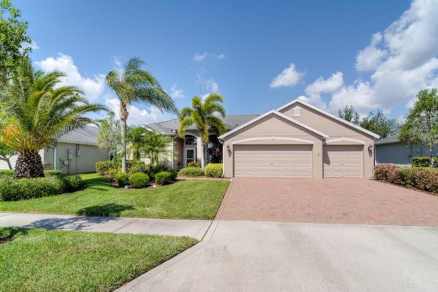 6960 Hinsdale Drive, Melbourne, FL 32940 (MLS #813762) :: Better Homes and Gardens Real Estate Star