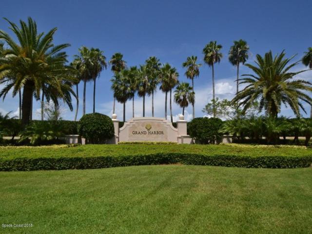 1421 St Davids Lane, Vero Beach, FL 32967 (MLS #813864) :: Pamela Myers Realty