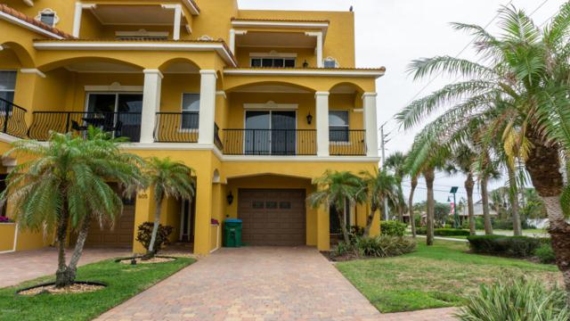 603 Washington Avenue #1, Cape Canaveral, FL 32920 (MLS #813883) :: Premium Properties Real Estate Services