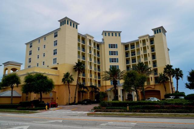 1437 Pineapple Avenue #603, Melbourne, FL 32935 (MLS #813884) :: Premium Properties Real Estate Services